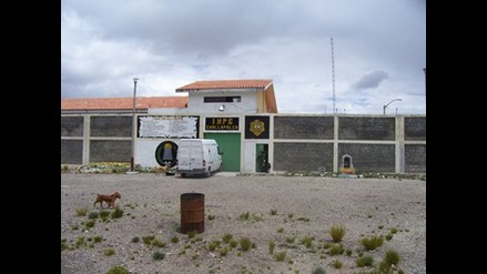 Tacna: Exdirector de penal de Challapalca queda en libertad