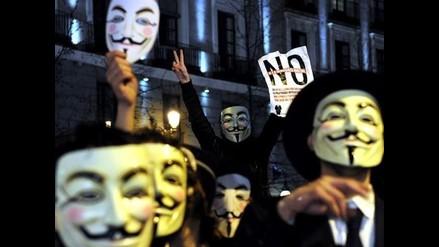 Anonymous responde a hacker que los traicionó