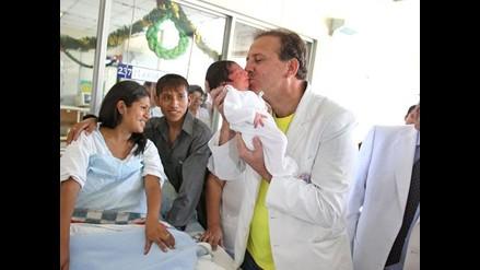 Implementan registro digital para recién nacidos en Minsa