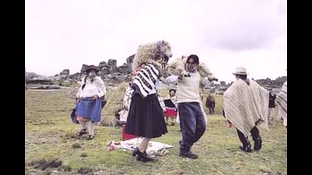 Anuncian XII Festival de la Herranza Andina del distrito de Simon Bolívar-Cerro de Pasco