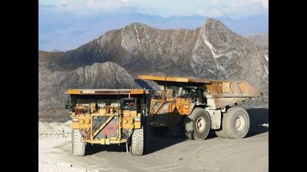 Inversión minera en Perú logra récord y crece 77% el 2011