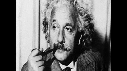 Efemérides: Hace 89 años Albert Einstein recibió un honoris causa