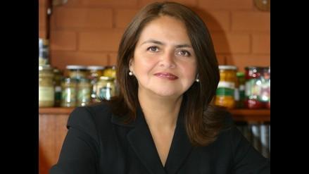 Rosario Bazán, una exportadora trujillana
