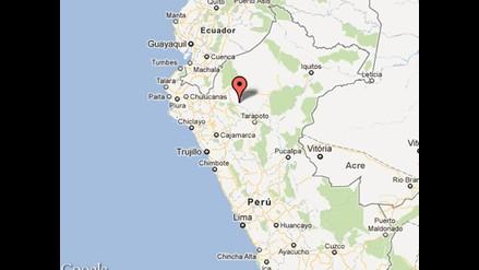 Movimiento sísmico de 4.5 grados se sintió en región San Martín