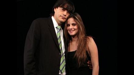 Jaime Bayly difunde divertido video de Silvia Núñez del Arco