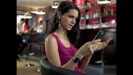 Programas maliciosos para móviles aumentaron en 600 por ciento