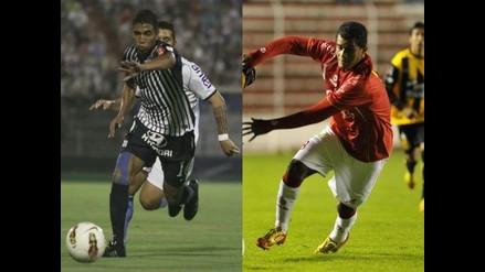 Alianza Lima y Juan Aurich, dos de tres equipos que no sumaron en Copa