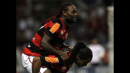 Reviva los mejores goles anotados el jueves en la Copa Libertadores