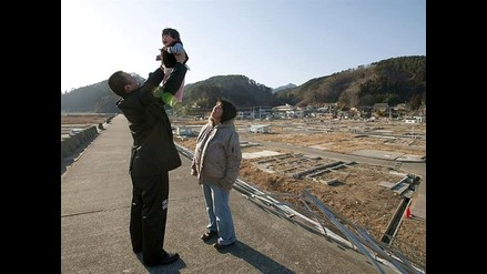 UE elogia fortaleza del pueblo japonés un año después del terremoto