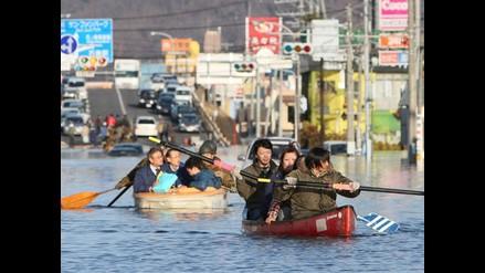 Ishinomaki mantiene abiertas muchas heridas un año después del tsunami