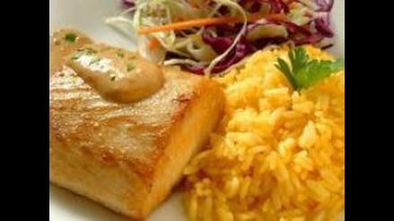 Consumo de pescado favorece rendimiento intelectual de escolares
