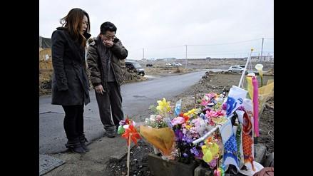 Recuerdan el primer año del terremoto y tsunami en Japón