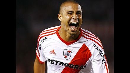 River Plate empató 3-3 con Defensa y Justicia por la Nacional B