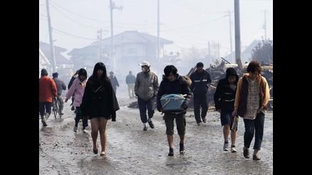 Limpiar material radiactivo en Japón tomará menos de 20 años, estiman