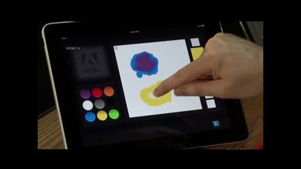 Microsoft inventa pantalla táctil de respuesta ultrarápida