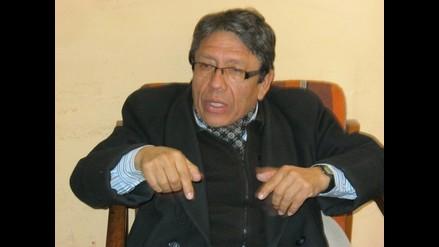Padre de Ciro Castillo Rojo sospecha que narcos asesinaron a su hijo