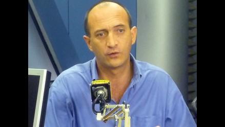 Eguren opina que Antauro Humala goza de privilegios inaceptables