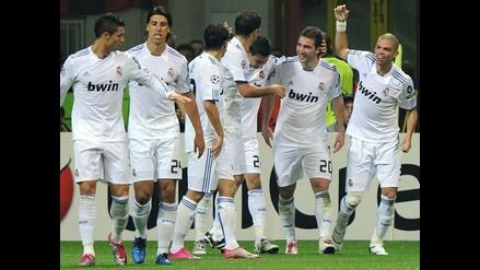 Real Madrid pide apoyo a sus hinchas para eliminar al CSKA de Moscú
