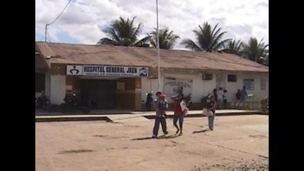 Cajamarca: Hospital de Jaén colapsa ante incremento de casos de dengue