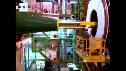 CERN de Ginebra dedica sus esfuerzos en los ´experimentos secundarios´