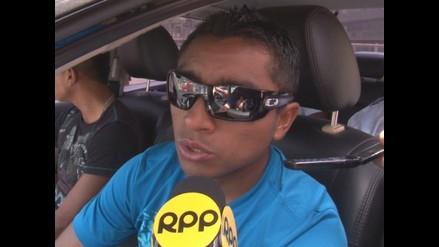 Antonio Gonzales: 'Van a cambiar la forma de ver a Universitario'