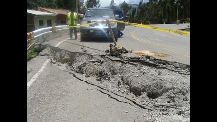 Apurímac: Distrito de Mariscal Gamarra incomunicado desde hace 7 días