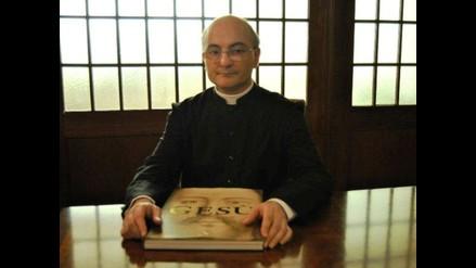 Sacerdote relatará su experiencia sobre exorcismo en Trujillo