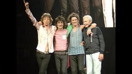 Los Rolling Stones aplazan para el 2013 su vuelta a los escenarios
