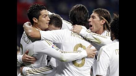 Reviva las incidencias del Real Madrid vs. CSKA de Moscú