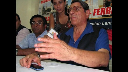 Hospitales de Lambayeque en emergencia solidaria con Cajamarca