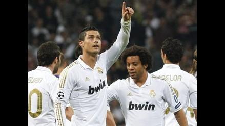 Real Madrid venció al CSKA y avanzó a cuartos de la Liga de Campeones