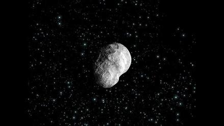 Descubren asteroide que pasará muy cerca de la Tierra en 2013