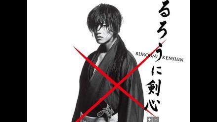 Tráiler de la película de Rurouni Kenshin