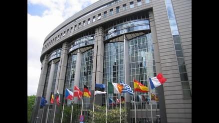 UE aprobará aplicación provisional de TLC con Perú y Colombia