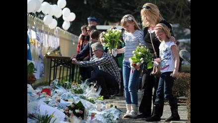 Duelo y conmoción en los Alpes por la muerte de 22 escolares en Suiza