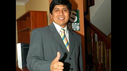 Chiclayo: Pedirán vacancia de regidor Andy Yaipen de orquesta Grupo 5