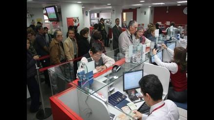 Asbanc: Bancos buscarán clarificar cobro de comisiones
