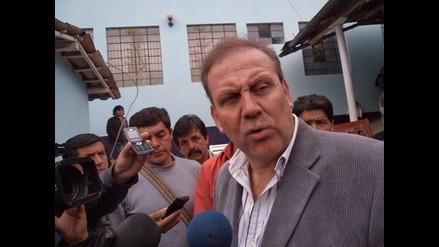 Ministro de Salud arribó a Jaén para supervisar control de dengue
