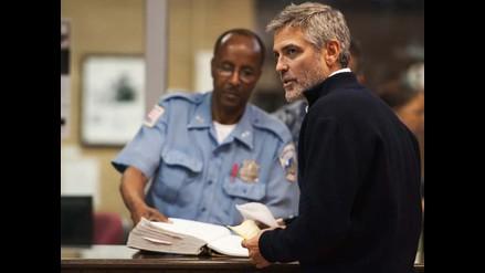 Las estrellas de Hollywood detenidas por problemas con la ley