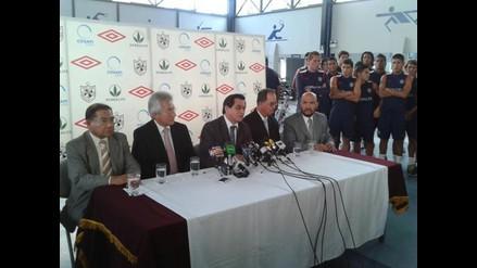 Universidad San Martín anunció su retorno al Torneo Descentralizado
