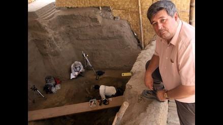 Arqueólogos lambayecanos tras los pasos de la esposa de Naylamp