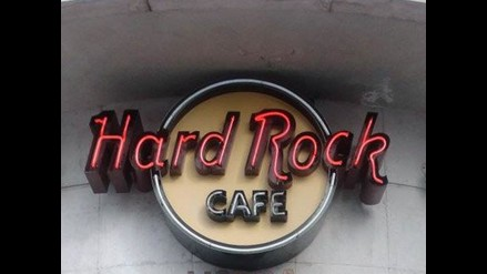 Hard Rock Café regresa tras 10 años de ausencia