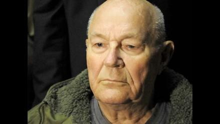Criminal nazi John Demjanjuk muere en asilo a los 91 años