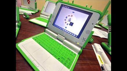 Proyecto ´Una laptop por Niño´ destaca en el Interactive Technology Camp
