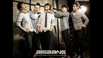Imparables: Big Bang apareció en portada de Grammy.com