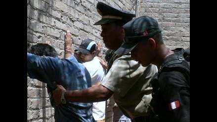 Estadísticas: Balance de la PNP contra la delincuencia
