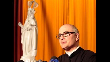 Sacerdote exorcista: Yo no veo ningún signo del Apocalipsis