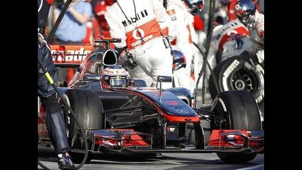 Conozca la clasificación del Gran Premio de Australia de Fórmula Uno