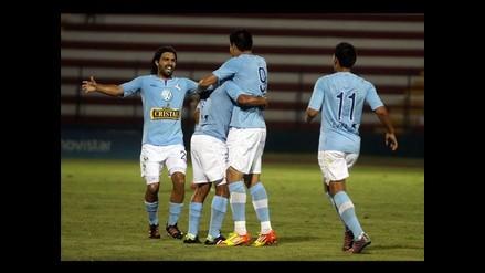 León de Huánuco y Sporting Cristal buscan la punta en intenso choque