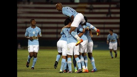 Reviva el triunfazo de Sporting Cristal en Huánuco sobre el León